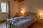 Slaapkamer 1 eerste verdieping