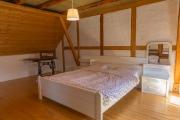 Slaapkamer 1 tweede verdieping